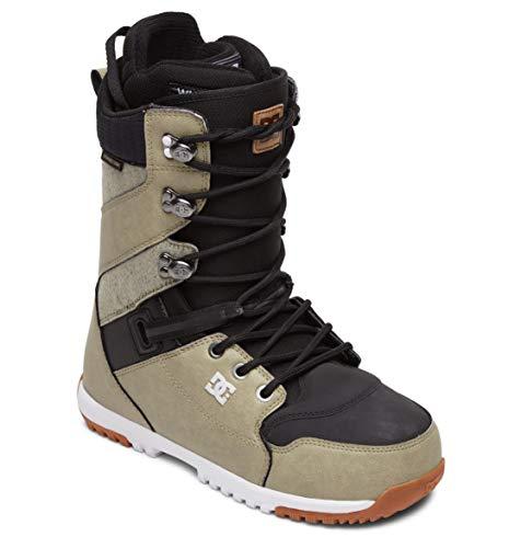 DC Shoes Mutiny - Botas de Snowboard con Cordones - Hombre - EU 42