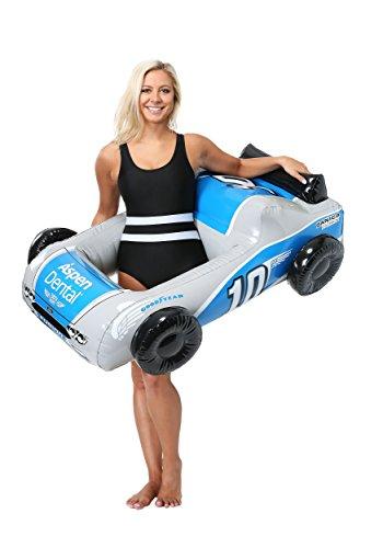 NASCAR Danica Patrick Car Small Pool Float Standard