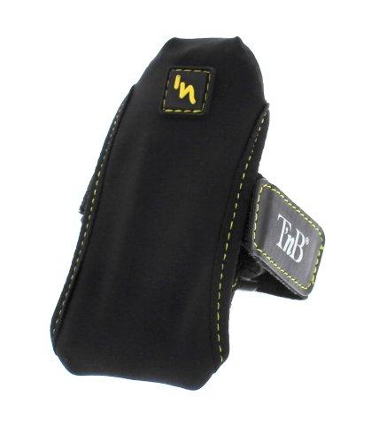 TNB Etui Housse Protection Universel mp3 Sport Brassard s Lecteur MP3/MP4 iPod Nano 7