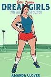 The Amazonian Coach (Retro Lesbian Dream Girls 3)