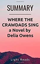 Summary: Where the Crawdads Sing a Novel by Delia Owens