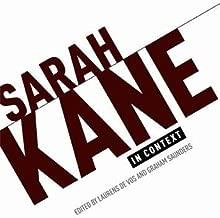 playwright sarah kane