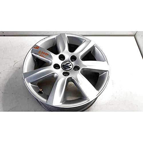 Llanta Volkswagen Polo 15PULGADAS (usado) (id:mocep966499)