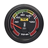 MOTOR METER RACING Automotive Replacement Water Temperature Gauges