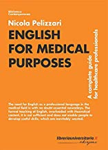 Permalink to English for Medical Purposes. A complete guide for healthcare professionals PDF