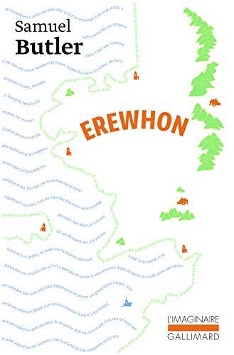 Erewhon ou De l'autre côté des montagnes