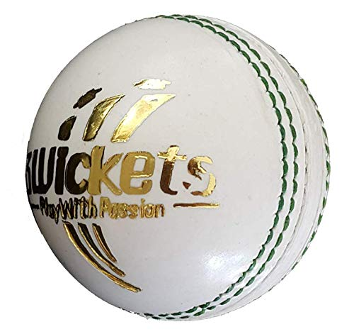 Cricket White Practice Ball