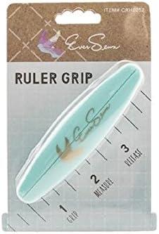EverSewn Ruler Grip Aqua product image