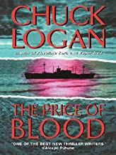 The Price of Blood (Phil Broker Book 1)