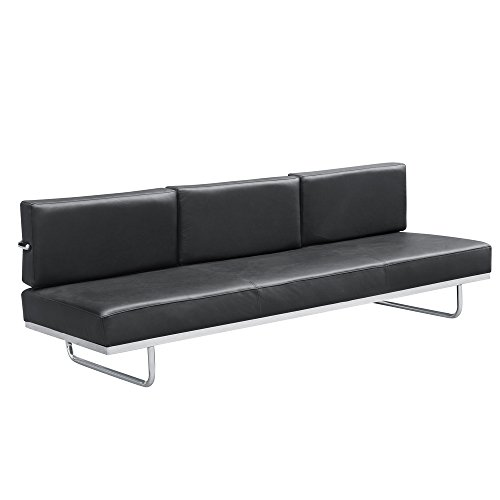 Big Sale Designer Modern Le Corbusier Style LC5 Sofa Bed