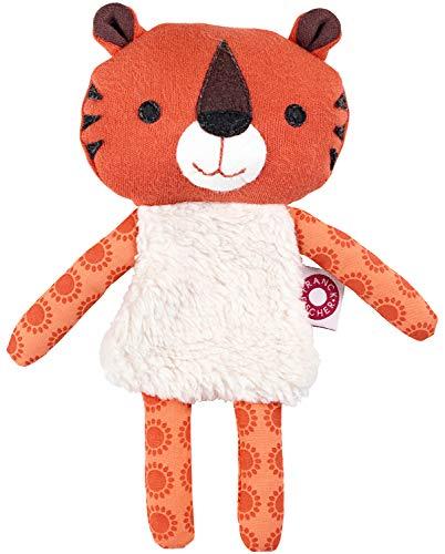 FRANCK & FISCHER Baby-Kuscheltier Tiger Trisse 20 cm