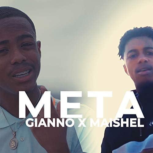 Gianno feat. Maishel