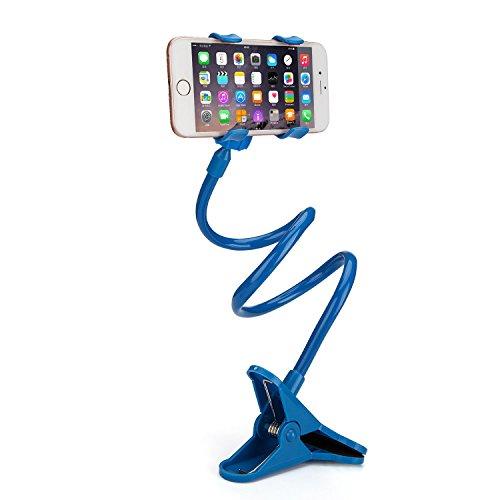 DaoRier Lazy soporte 360 grados Smartphone Soporte