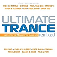 Ultimate Trance Remixed