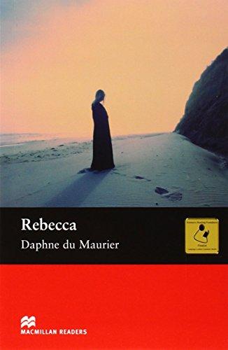 Macmillan Readers Rebecca Upper Intermediate ReaderWithout CD
