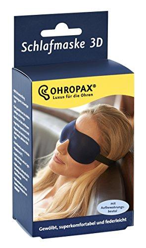 Ohropax GmbH -  Ohropax Schlafmaske