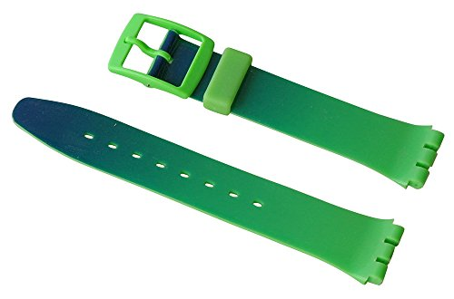 Swatch Armband 17mm Fluo AGZ216