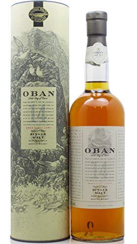 Oban - Highland Single Malt - 14 year old Whisky