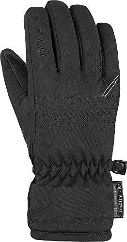 Reusch Kinder Marlena R-TEX XT Junior Handschuh, Black, 4
