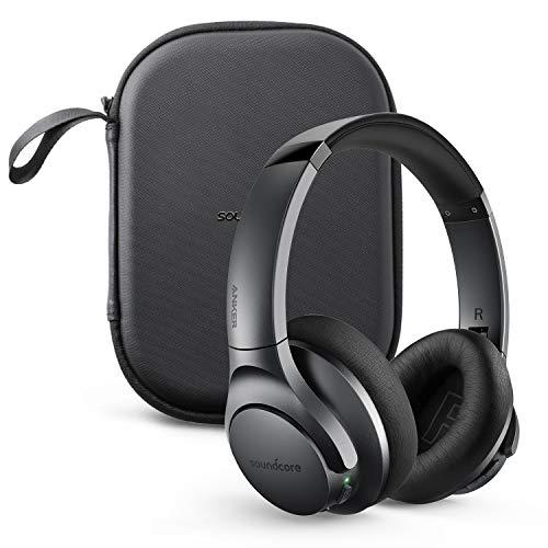 Soundcore by Anker Life Q20 Bluetooth Headphones $44.99