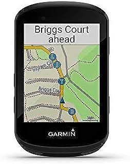 Garmin Edge 530 GPS Main Cyclisme Mixte Adulte, (Noir), Taille Unique