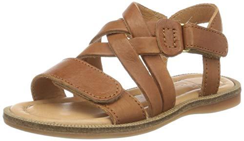 Bisgaard Clea Peeptoe sandalen voor meisjes