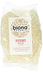 Certified Organic Suitable for vegans Widely used in Japanese cuisine This short grain rice is subtle in flavour and has the classic stickiness that makes it perfect for rolling sushi Can also be used in other delicious dishes, such as alongside whol...