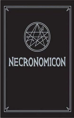 Necronomicon (English Edition)