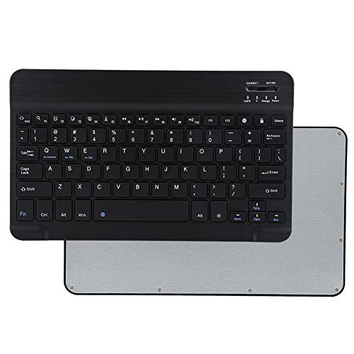 Topiky Drahtlose Bluetooth-Tastatur, 10,1