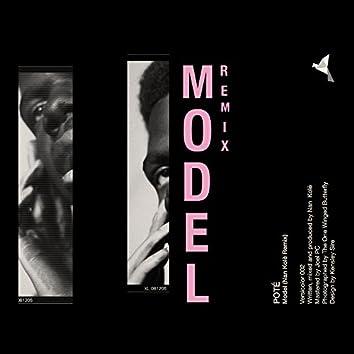 Model (Nan Kolè Remix)