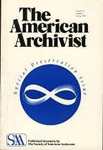 American Archivist, Vol. 53, No. 2 (Spring, 1990)