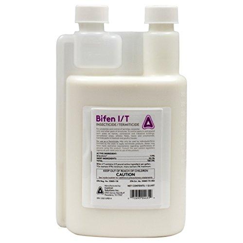 Bifen IT Bifenthrin 7.9% 32 oz bottle 737387 by Bifen