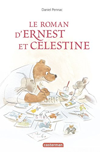 Roman Ernest et Celestine 2017