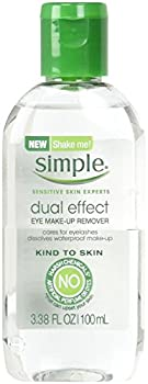Best simple eye makeup remover Reviews