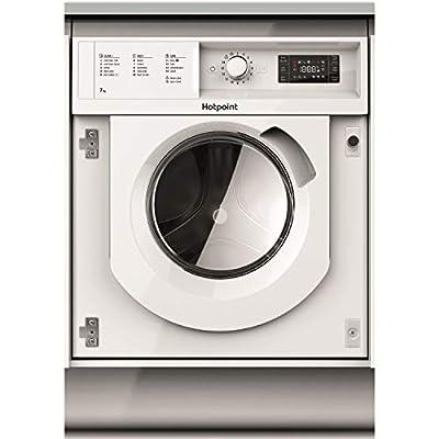 HOTPOINT BIWMHG71484 7kg 1400rpm Integrated Washing Machine