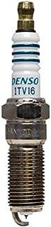 Denso (5338) ITV16 Iridium Power Spark Plug, (Pack of 1)