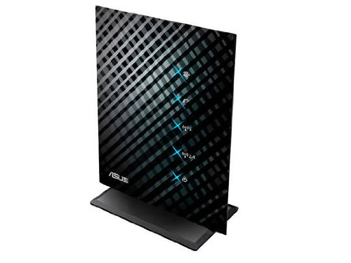 The Best ASUS RT-N53 802.11N DUAL BAND WIRELESS ROUTER ,2.4 GHZ/ 5 GHZ,UP TO 600MBPS,2XUS