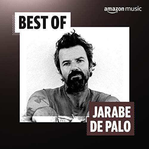 Best of Jarabe de Palo