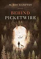 Behind Picketwire