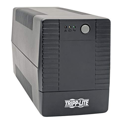 ups tripp lite 550va fabricante Tripp Lite