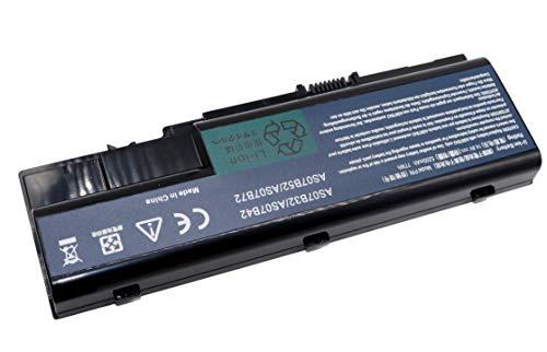 14,8V 4800mAh Generic portátil Batería AS07B42 AS07B52 AS07B72 AS07B32 For Acer eMachines...