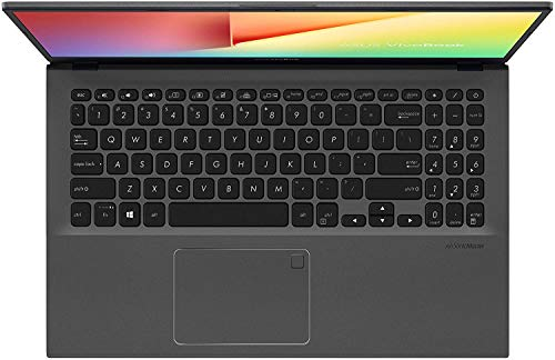 "2020 Premium ASUS VivoBook 15 Thin and Light Laptop 15.6"" Full HD Display 10th Gen Intel Core i3-1005G1 (Beats I5-7200U) 8GB DDR4 128GB PCIe SSD Fingerprint Backlit KB Win 10 + iCarp Wireless Mouse"