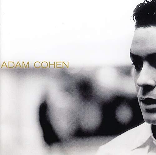 Cohen, Adam [Vinilo]