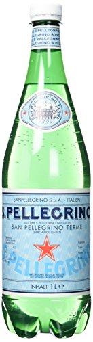 San Pellegrino Mineralwasser, 1er Pack, EINWEG (1 x 1 l)