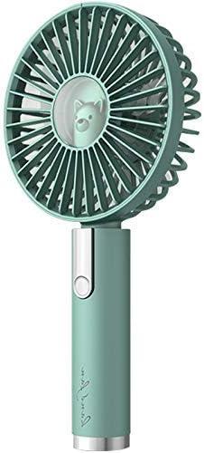 IGOSAIT Noiseless USB Product Handheld Fan Cooling Sacramento Mall C Conditioner Air