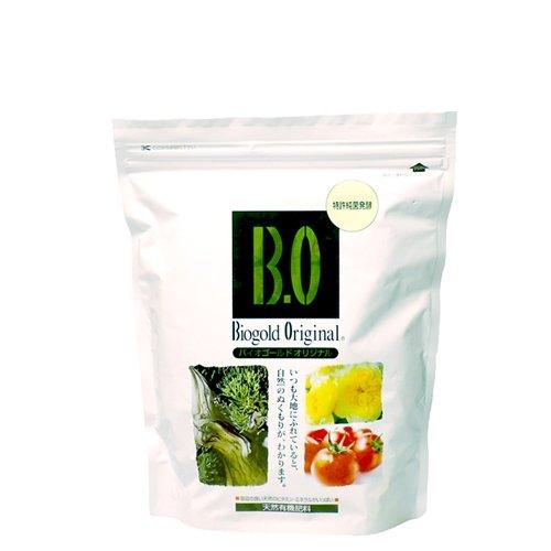 BioGold Organic Bonsai Fertilizer - 240g Bag
