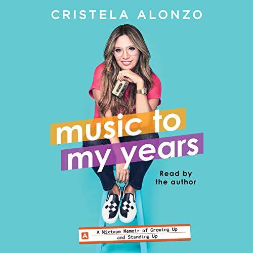 Music to My Years audiobook cover art