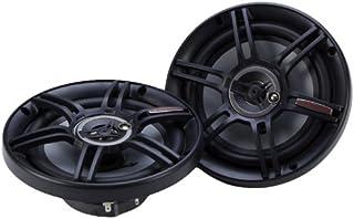 Crunch CS693 Full Range 3-Way Car Speaker, 6 x 9-Inch photo
