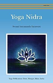 Yoga Nidra by [Swami Satyananda Saraswati]