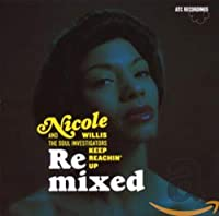 Keep Reachin Up - Remixed (Rmxs)